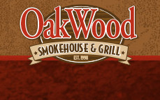 Oakwood Express Smokehouse and Grill
