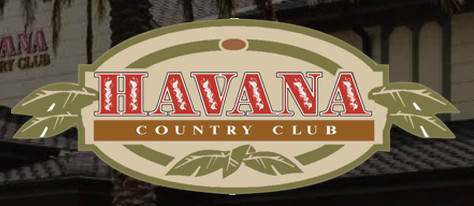 Havana Country Club Restaurant