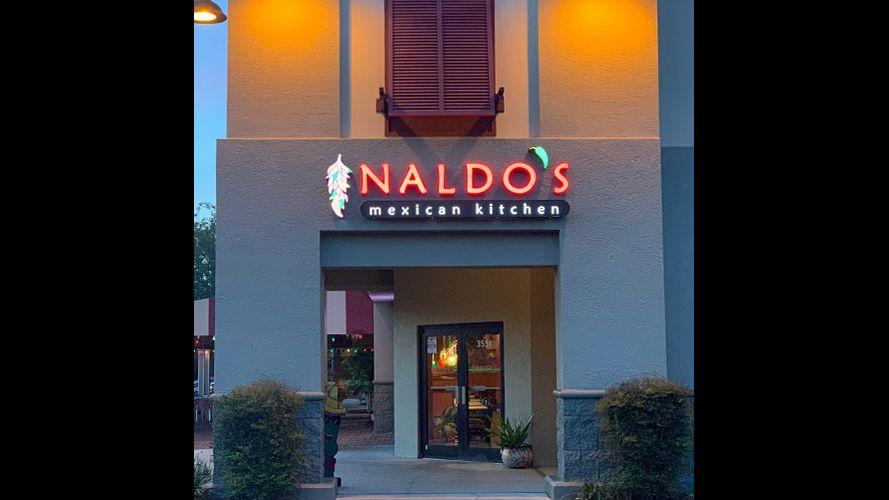 Naldo's Mexican kitchen