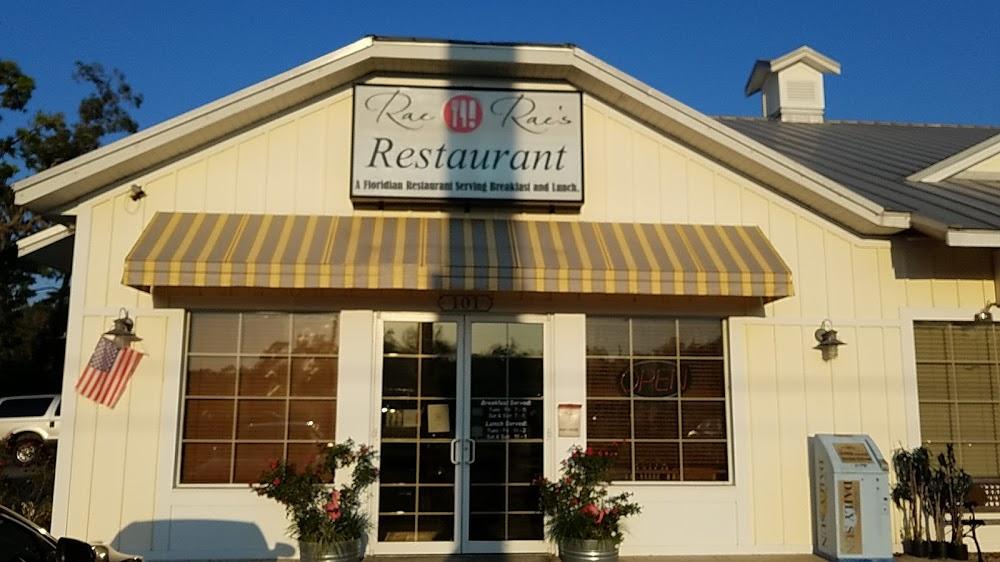 Rae Rae's Restaurant